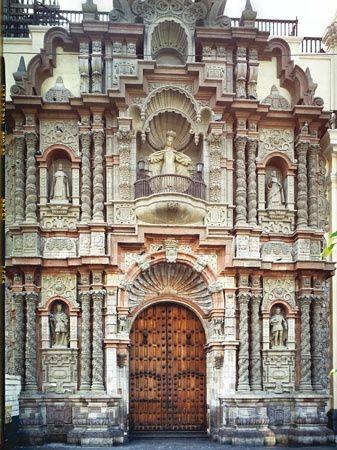 Basílica la Merced