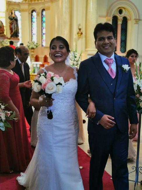 Mi hermosa boda!!! 3