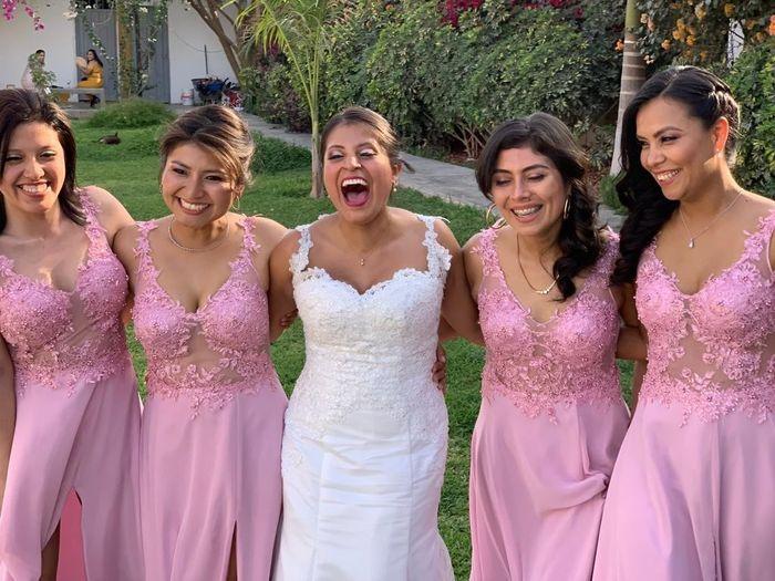 Mi hermosa boda!!! 4