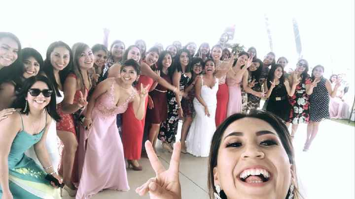 Mi hermosa boda!!! - 4