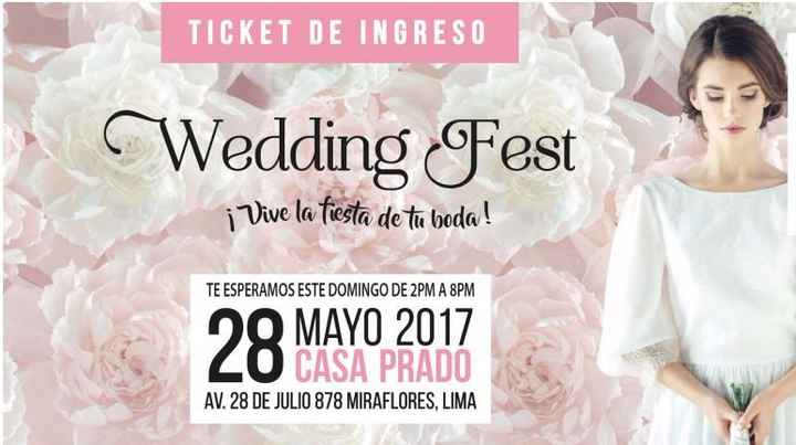 Wedding Fest