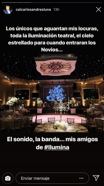 Cinnamon wedding - 6