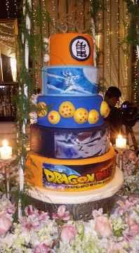nuestra super torta