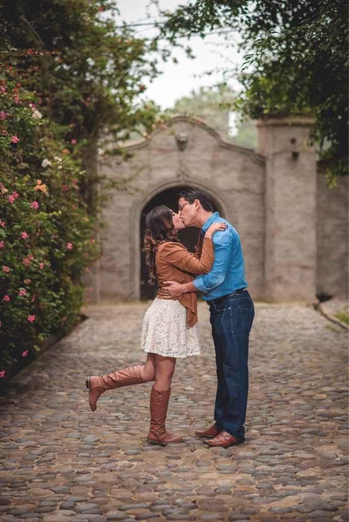 Pre-boda con killa audiovisuales 😍 - 1