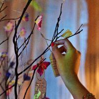 Mi Árbol de los Deseos
