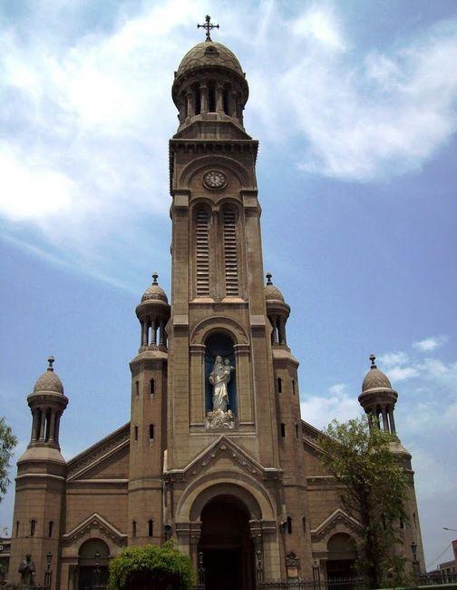 Basilica Maria Auxiliadora