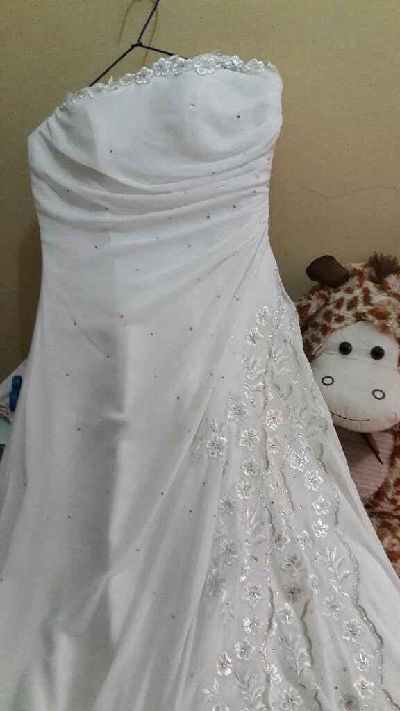 Novios que nos casamos el 4 de Agosto de 2018 en La Libertad - 2