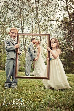 Ideas para un matrimonio con hijos 2