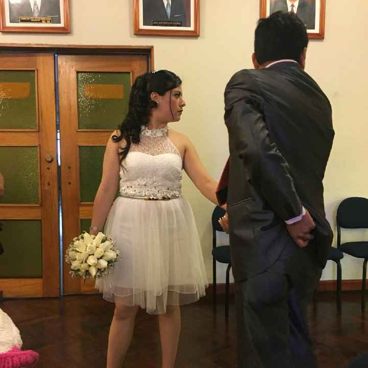 Finalmente Sr. & Sra. Rojas - 4