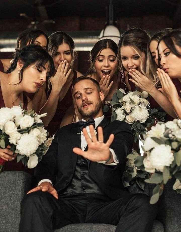 Las FOTOS más divertidas para tu boda 📸 - 1