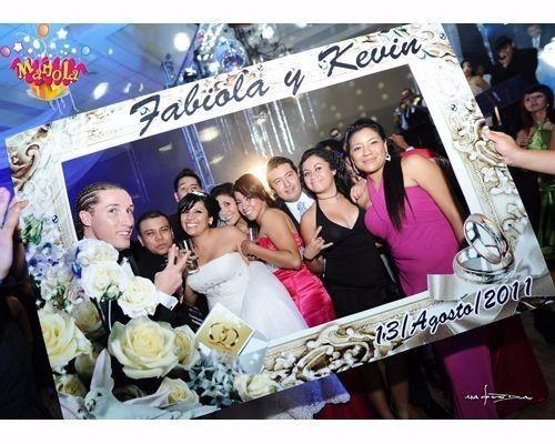 Marcos selfie para boda for Marcos originales para cuadros