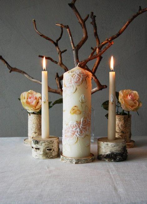 Velas y porta velas decorativas - Velas decorativas ...