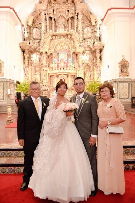 Nuestra boda kaydy & john 11.03.17