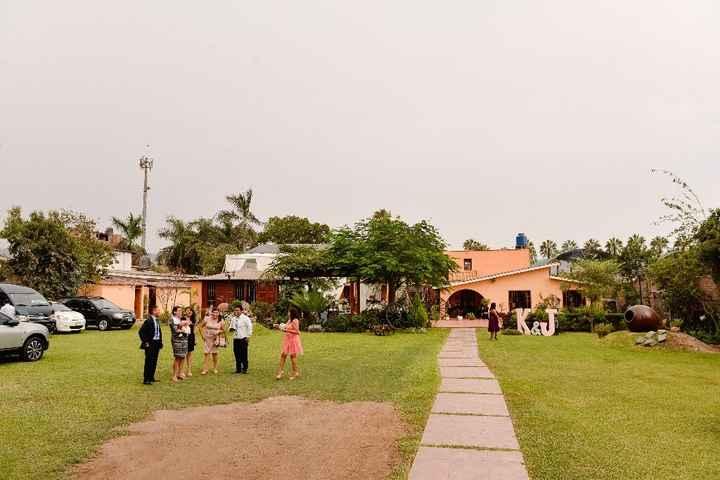 Casa Villa Marlene
