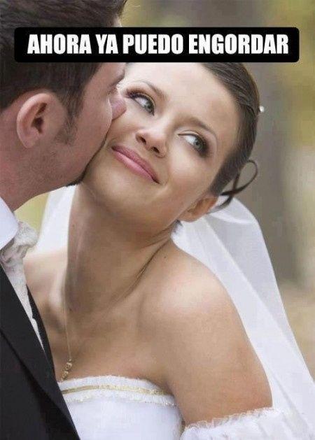 Memes de bodas!
