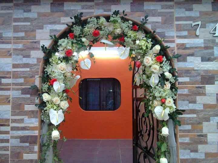 Urgente!!!! recomendación de florería!!!! - 3