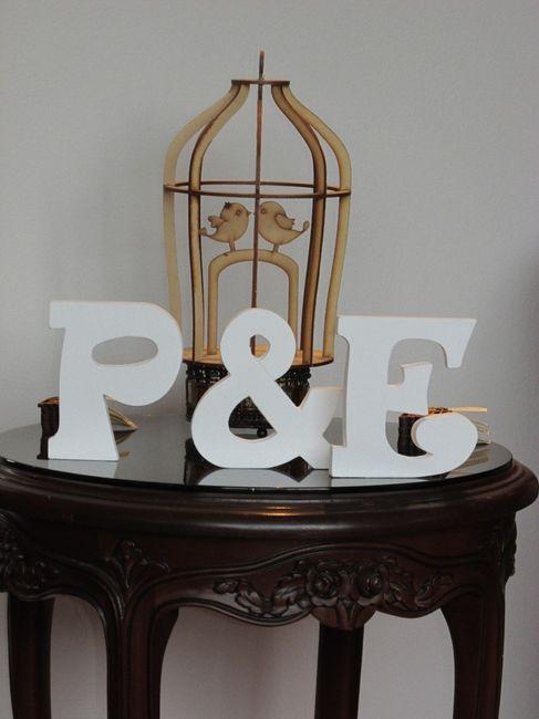 Nuestro Matrimonio Civil - Pedro & Emily - 11