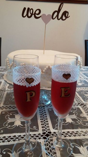 Nuestro Matrimonio Civil - Pedro & Emily - 13