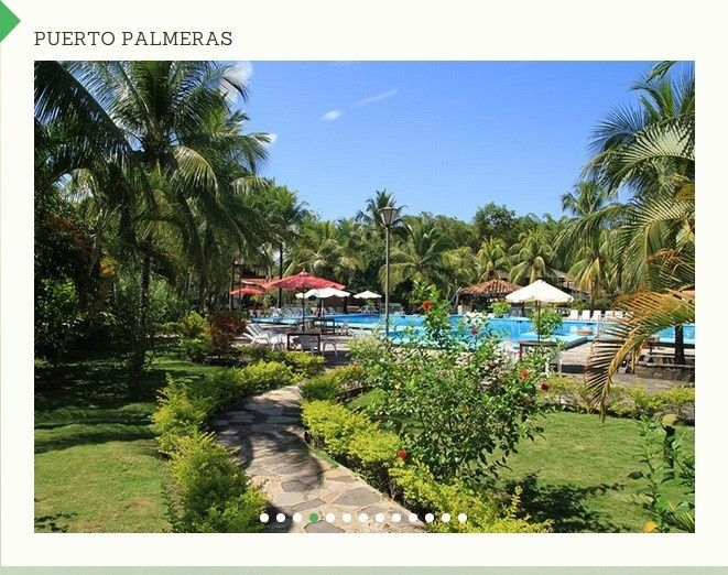 Hotel Puerto Palmeras