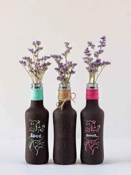 Botellas Pizarra 5