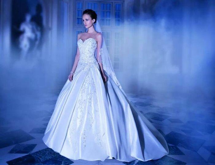Como conservar intacto el vestido de novia! - 2