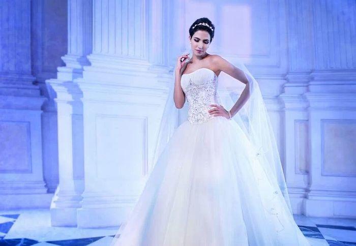 Como conservar intacto el vestido de novia! - 3