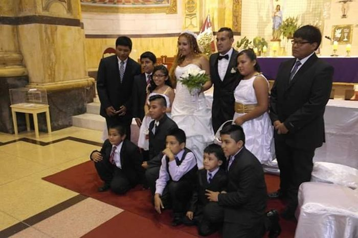 Mi gran boda!! - 4