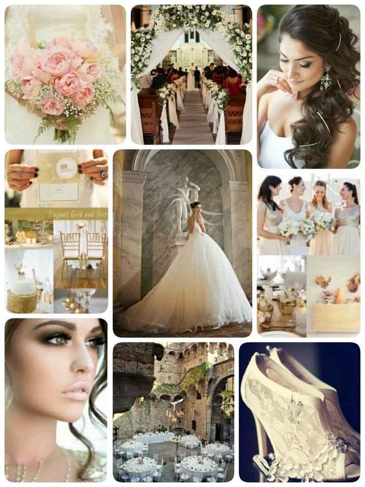 Mi estilo de novia matrimonio.com.pe - 1