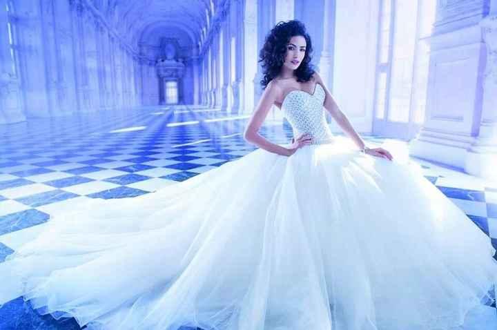 Como conservar intacto el vestido de novia! - 1