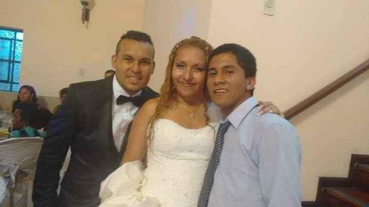 Mi gran boda!! - 7