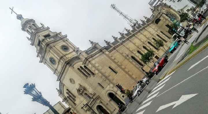 Requisitos Parroquia Nuestra Señora del Pilar - 3