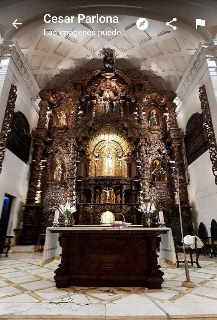 Requisitos Parroquia Nuestra Señora del Pilar - 4