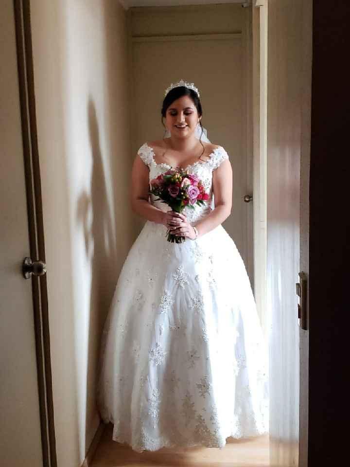 Wedding Day - Recomendación - Bloom Wedding - 1