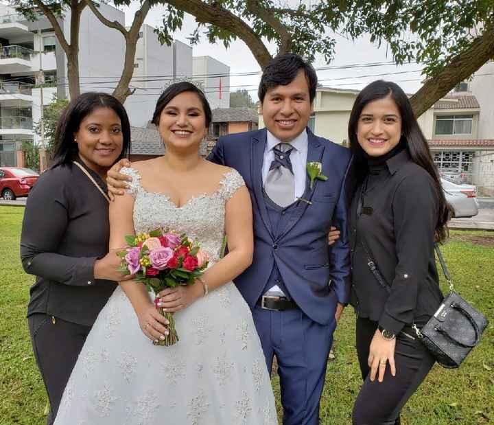 Wedding Day - Recomendación - Bloom Wedding - 2