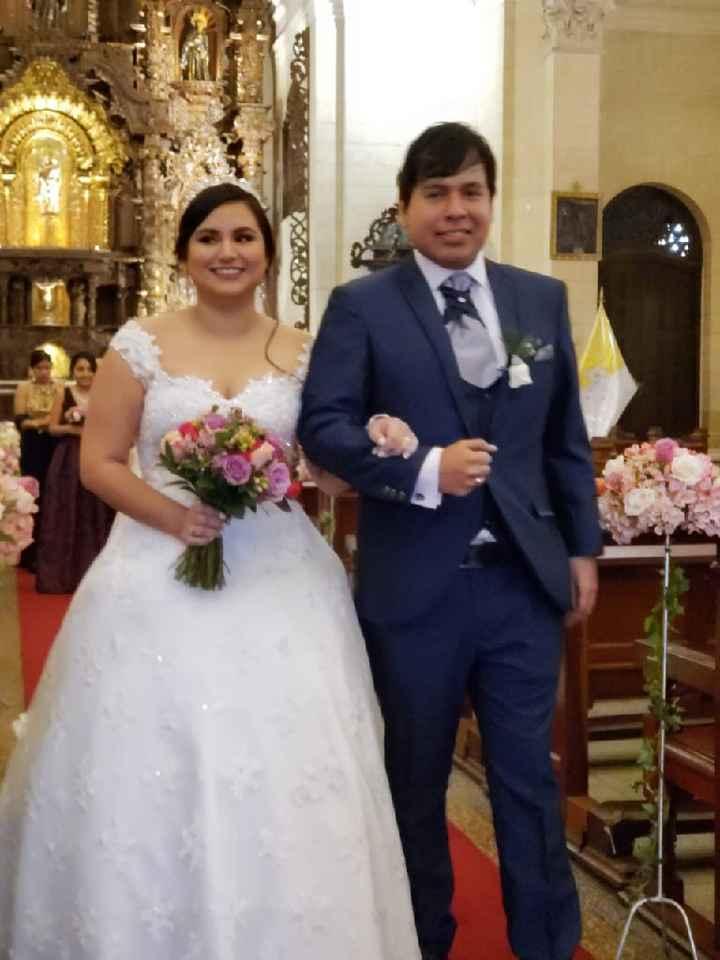Wedding Day - Recomendación - Bloom Wedding - 3