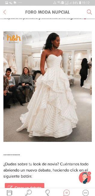 ¡Ponle el vestido a la novia! 2