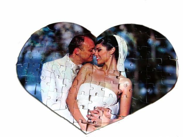 rompecabezas de novios - Fotos matrimonio.com.pe
