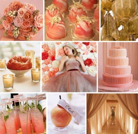matrimonio perla y coral