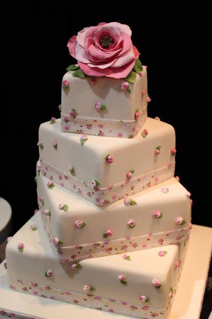 Big Y Wedding Cake Prices