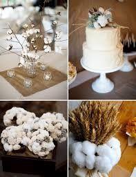 boda de algodón