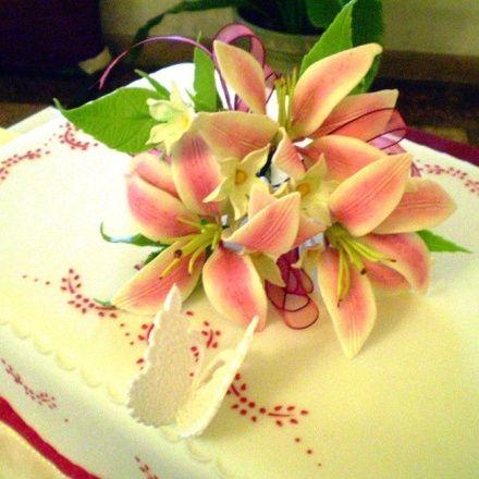 torta con lilum