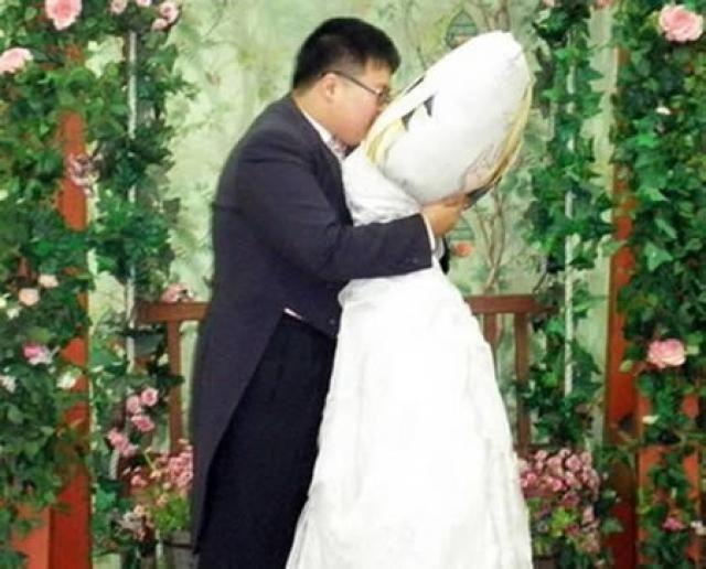 matrimonios raros