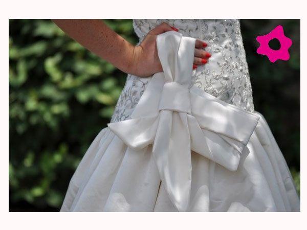 cartera para novias