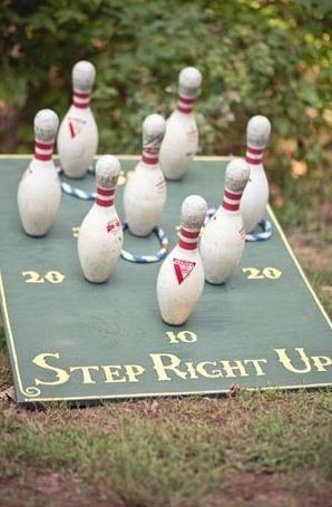 juegos para matrimonio