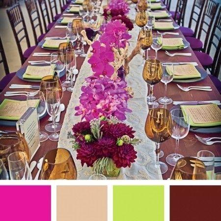colores matriomnio