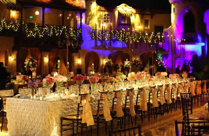locales para boda