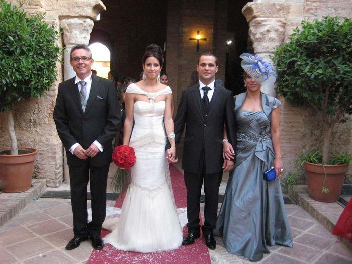 Matrimonio Catolico Padrinos : Los padrinos de matrimonio