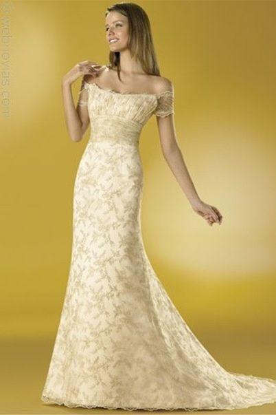 Tiendas de vestidos de novia boda civil