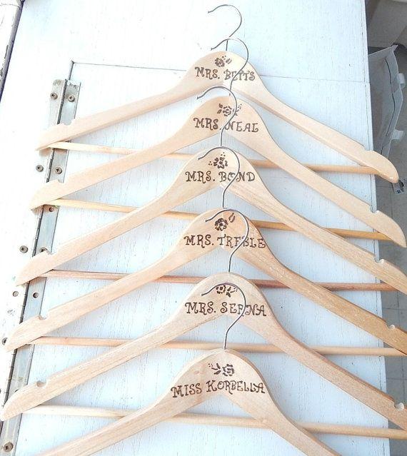 ideas para personalizar tu gancho de novia