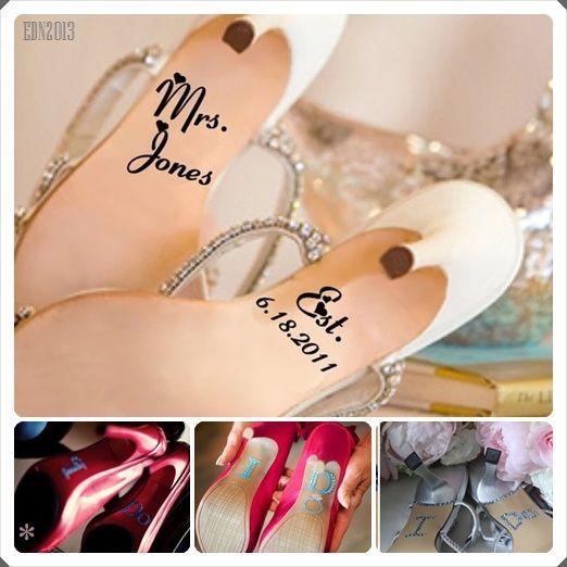 zapatos de novia personalizados